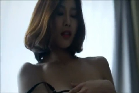 CHINESE MODEL YAN PANPAN EPISODE 3 闫盼盼视频写真第三集